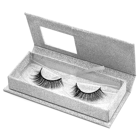 Liruijie costeffective synthetic false lashes company for Asian eyes-5