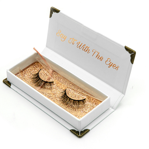 Liruijie Best lashes supplier suppliers for almond eyes-6